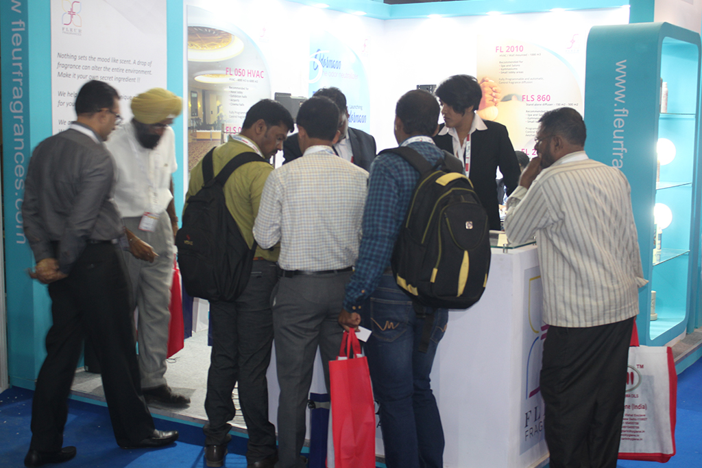Exhibitors Gallery 2018 - Clean India Show