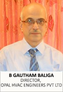 B-gautam
