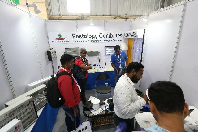 Pestology-Combines