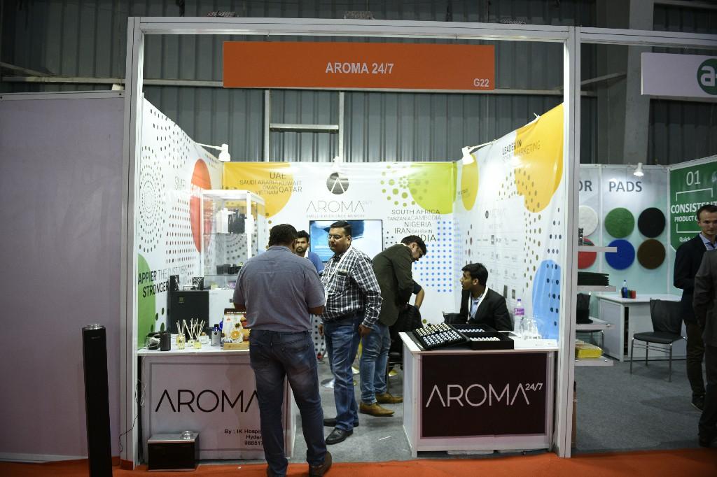 Aroma-2